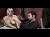 Brittney Banxxx  Krissy Lynn  Charles Dera   Keiran Lee  brazzers porn  Big Tits  Blonde  Brunette  Bubble Butt  Couple