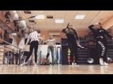 Jazz-Funk pro   Evgeniya T choreo