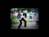 Дед танцует под The Gazette [by KuroiCoffinNail]