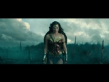 WONDER WOMAN - Goddess TV Spot