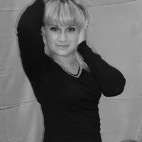 Анкета Наталья Черковская