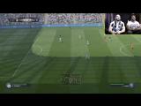 [WWE QTV]Gamer Gauntlet[FIFA 17]Tournament Rd2]Neville vs Austin Creed]]Геймерская Перчатка]Невилл против Остина Крида]