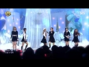 A Pink - Cause You're My Star @ Inkigayo 170101