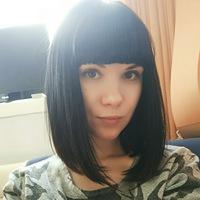 Виктория Кандрашина