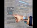 Thalmic Labs браслет МИО жест управления