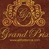 Grand Prix - Все для танцю та гімнастики