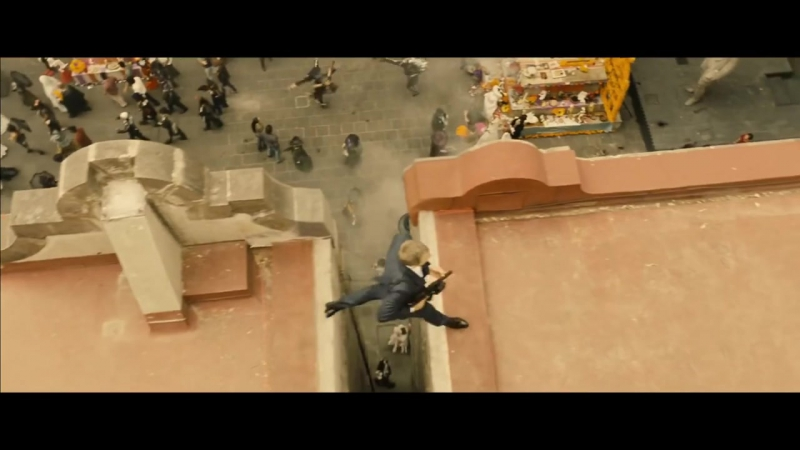 007 СПЕКТР (2015) - ТРЕЙЛЕР НА РУССКОМ