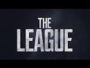 Лига справедливости: Часть 1  Justice League  Превью трейлера