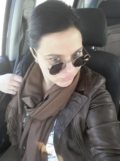 Татьяна Сашина