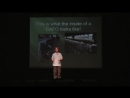 Whats wrong with our food system - Birke Baehr - TEDxNextGenerationAsheville