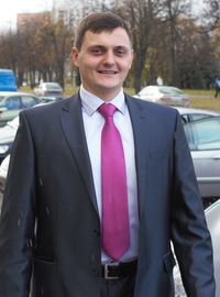 Рогожкин Денис