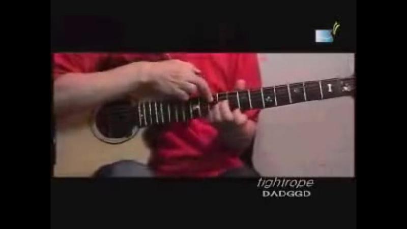 Masa Sumide - Tightrope