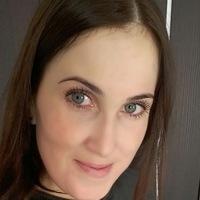 Анкета Марина Шкарлат