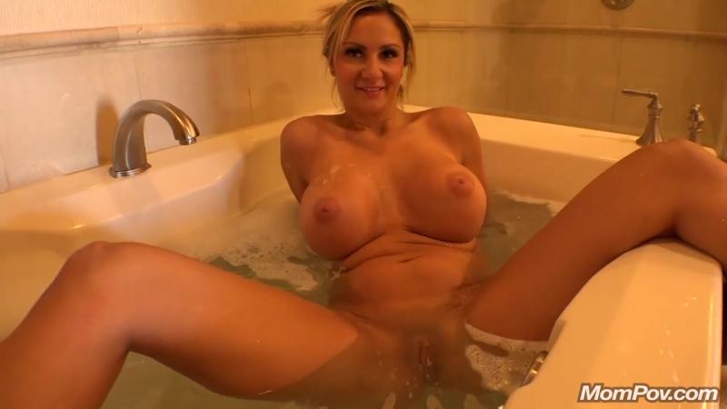 Mom Pov Nikie ( BONUS) All sex, Blowjob, Hardcore, POV, MILF, Anal, New Porn 2016,