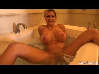 [MomPov] Nikie (BONUS) [All sex,Blowjob,Hardcore,POV,MILF, Anal,New Porn 2016,HD]