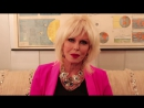 How to Be Absolutely Fabulous With Joanna Lumley|The Tonight Show Starring Jimmy Fallon