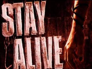 Остаться в живых / Stay Alive (2006)