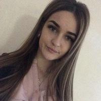Анкета Диана Воронова