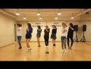 170529 Seulgi (Red Velvet) @ Idol Drama Operation Team Dance Teaser