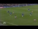 ЛЧ 2004 05 1 8 финала Ответный матч Челси Барселона 4 2