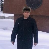 Анкета Юрий Челяба