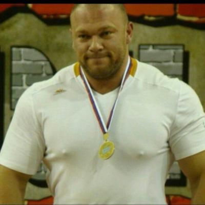Олег Сайденцаль