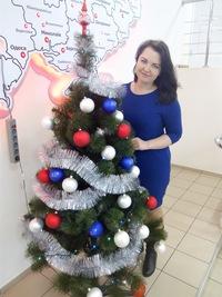Виктория Трухан
