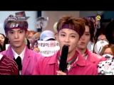170615 NCT 127 @ M!Countdown Mini Fanmeeting.