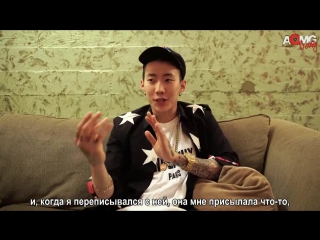  AOMG gang  Jay Park is the Shining Star of DIY Korean Music [рус.саб]