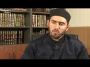Абдуллагь хаджи Магомедов - «Что сказать, человеку, который чихнул и не сказал АлхlамдулилЛагь »