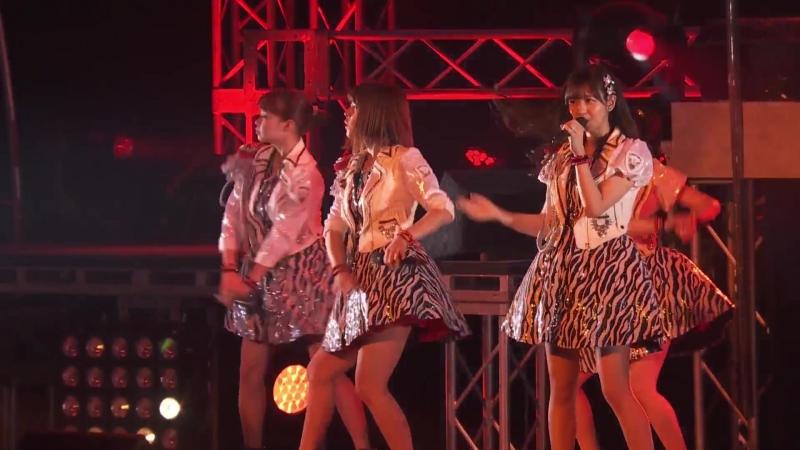 [LIVE] Juice=Juice - Ashita Yarou wa Bakayarou (H!P Countdown 2016)