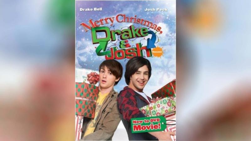 Счастливого Рождества, Дрейк и Джош (2008) | Merry Christmas