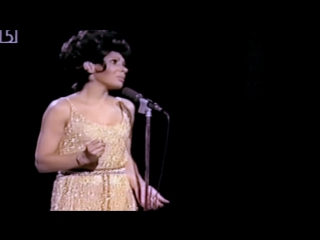 Shirley Bassey - Where Do I Begin (LOVE STORY) (1973 TV Special)