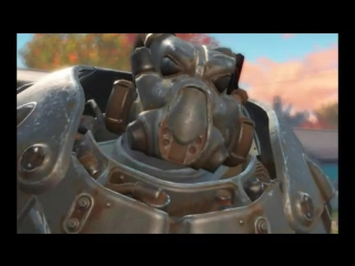 Fallout /gamechan