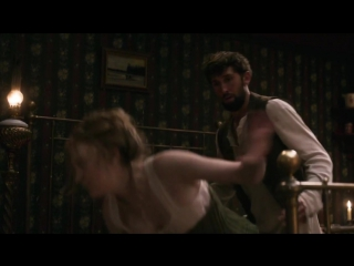 Видео Dakota Fanning Дакота Фаннинг - Brimstone (2016) (эротическая постельная сцена из фильма знаменитость трахается голая sex