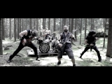 ULVEDHARR - LEGION (OFFICIAL VIDEO) (2016) (Italy, Viking Death/Thrash Metal)