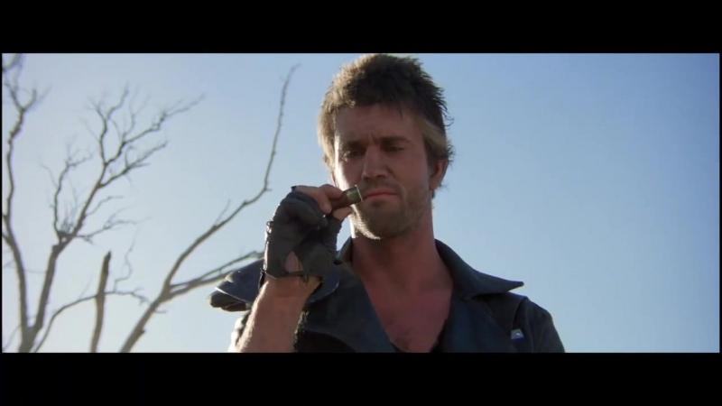 Безумный Макс 2 Воин Дороги The Road Warrior 1981 That's dishonest Low