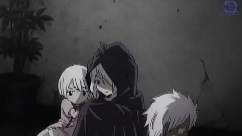 Аниме реп про Мираджейн Миражанну Fairy Tail