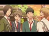 Я требую яоя! / Мальчики, пожалуйста, целуйте его вместо меня / Watashi ga Motete Dousunda - 3 серия