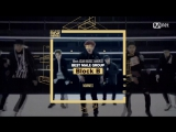 [VIDEO] Best Male Group Nominees 2016 MAMA