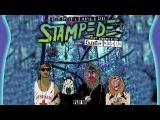 Reid Speed x A Boy &amp A Girl - Stampede ft. Armanni Reign (Karetus Remix)