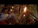 Монастырь Св. Екатерины на Синае Святой образ, Священная Земляс русскими субт ...