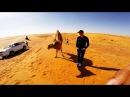 В Пустині з Верблюдами - Хмарочоси - Будні гастарбайтера - Дубай Частина 12