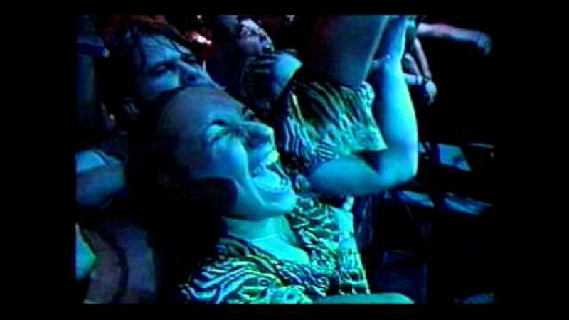 TRUSTcompany - 03 Downfall (Rock and Roll Hall of Fame, Cleveland, Ohio, USA 24/07/2002)