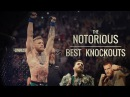 MMA HIGHLIGHT • BEST OF CONOR McGREGOR HD