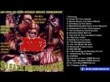 Blood Freak - Sleaze Merchants  Full Album (Death Grind Metal)