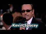 Kevin Spacey Impersonates Christopher Walken &amp Jack Nicholson