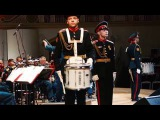 Марш Генерал Милорадович, композитор - Валерий Халилов.