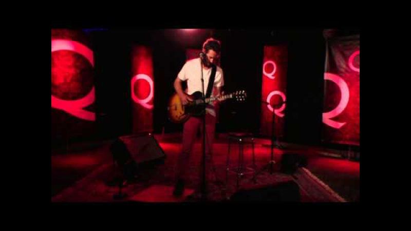 Alexi Murdoch performs All My Days in Studio Q