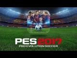 PES 2017 Mobile Launch Trailer